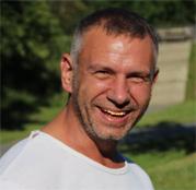 Enrico Wendt